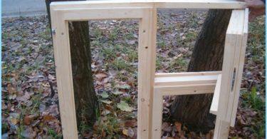 Jak odstranit montážní pěnu ze dřeva